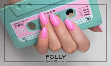 Szkolenie Grupowe (1 dzień) COMBO Mani – Manicure kombinowany