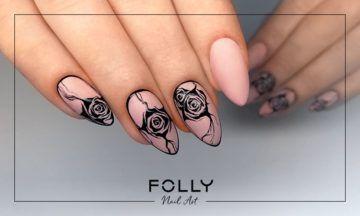 Szkolenie Nail Art (1 dzień) – Grupowe